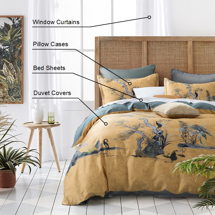 Get Bed Ready Items