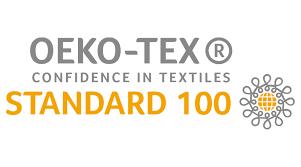 logo - Oeko-tex standard 100 confidence in textiles